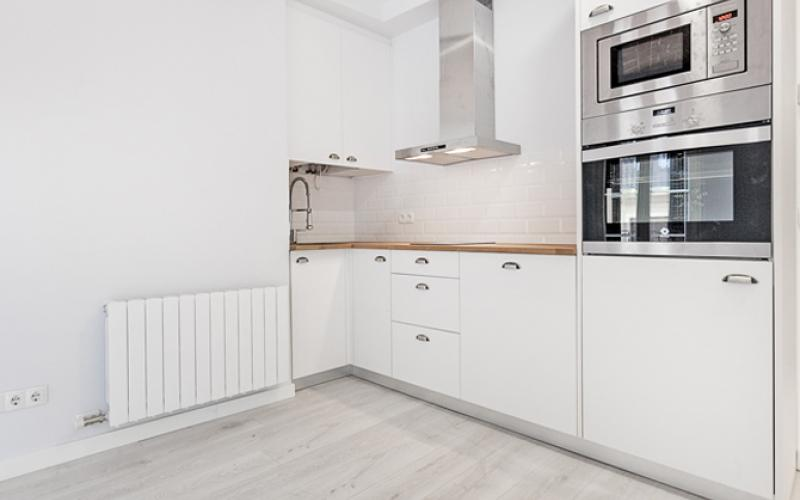 Kitchens with Open House Barcelona